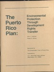 The Puerto Rico Plan: Environmental Protection through Developmental Rights Transfer
