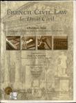 The French Civil Law = Le Droit Civil (translation)