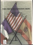 The French Constitution of 1958 (translation)