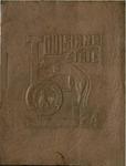 1924 LSU Commencement Program
