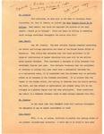 LSU Community Radio Addresses 1950-1954 by Paul M. Hebert