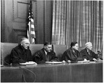 Judges of tribunal six