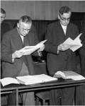 Gajewski and Hoerlein