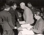 Wartenna, Knieriem and ter Meer by OMGUS Military Tribunal