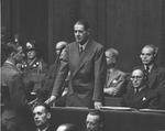 """Fritz ter Meer pleads """"not guilty"""""""