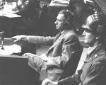 Karl Krauch on the stand