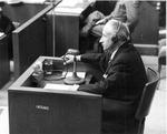 Dr. Hans M. Wagner
