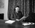 Judge Curtis G. Shake