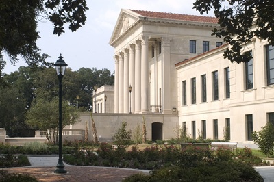 Paul M. Hebert Law Center
