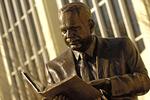 Russell B. Long Memorial Fountain